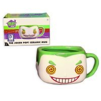 Чашка FUNKO POP! Sculpted ceramic Mug - JOKER 12 oz