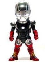 Мини фигурка с подсветкой - Iron Man №6