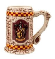 Кружка Harry Potter Gryffindor brave Wizarding World