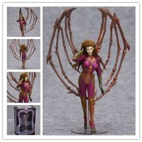 Starcraft II Kerrigan Queen of Blades Action Figure