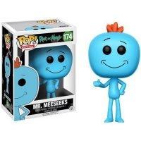 Фигурка Фанко Рик и Морти Funko Pop! Rick and Morty - Mr. Meeseeks
