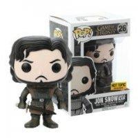Фигурка Funko Pop! Game of Thrones Castle Black Jon Snow