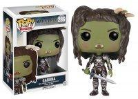 Фигурка Warcraft: Funko POP! - Garona