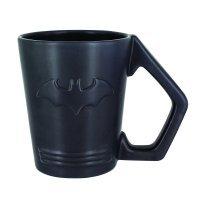Чашка DC Comics Batman Shaped Mug 12 oz.